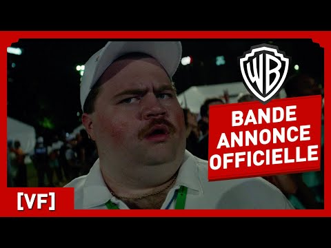 Le Cas Richard Jewell - Bande Annonce Officielle (VF) - Paul Walter Hauser / Sam Rockwell