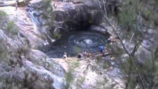 Bega Australia  City new picture : Mumbulla Falls, Bega Valley, NSW Australia