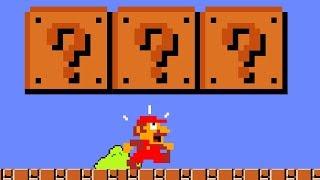 Video Mario challenges Parody(series) MP3, 3GP, MP4, WEBM, AVI, FLV Juni 2018