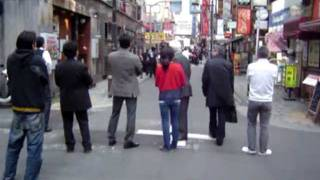 Video RAW FOOTAGE EARTHQUAKE 9.0 JAPAN -- (TOKYO perspective) MP3, 3GP, MP4, WEBM, AVI, FLV Maret 2019