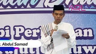 Video Master Limbad Bertanya Ust. Abdul Somad Menjawab MP3, 3GP, MP4, WEBM, AVI, FLV Mei 2018