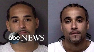 Man freed after 17 years in prison when doppelganger found