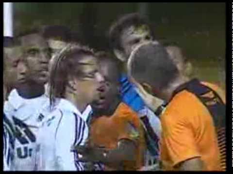 Brasileirão 2010 - Ceará 1 X 0 Fluminense - Gol: Geraldo