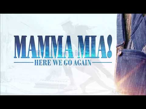 Mamma Mia! 2 - Why Did It Have To Be Me - Lyrics