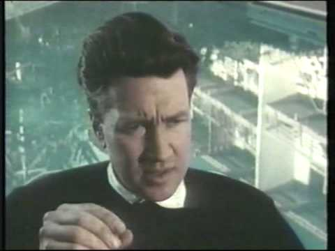 Doc - David Lynch: Don&#39;t Look At Me (1988)