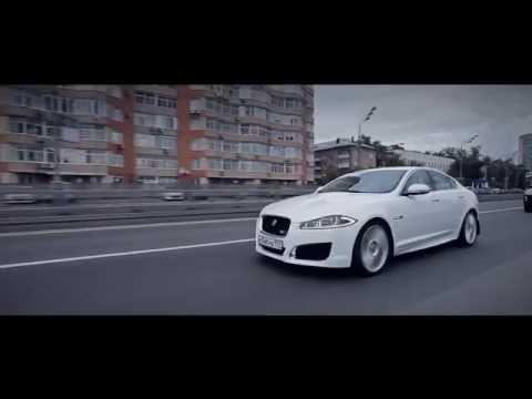 Нежность к ревущему Ягуару. Тест Jaguar XFR.