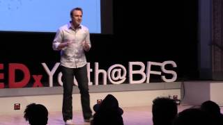 The Art (&Science) of Great Teaching: Sam Chaltain at TEDxYouth@BFS