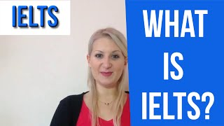 IELTS: What Is This? English Video