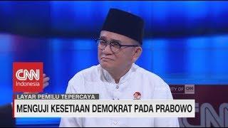 Video Ruhut: Ketidakhadiran SBY, Bukti Kekecewaan pada Prabowo MP3, 3GP, MP4, WEBM, AVI, FLV September 2018