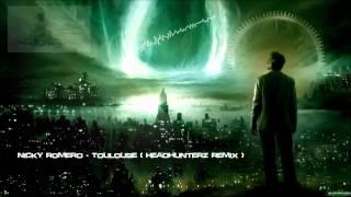 Video Nicky Romero - Toulouse (Headhunterz Remix) [HQ Original] MP3, 3GP, MP4, WEBM, AVI, FLV Juni 2018