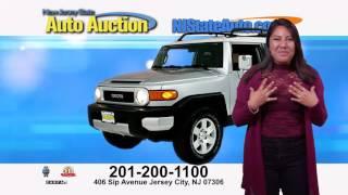 Búsqueda de coches usados para la venta en Nueva Jersey - Nueva Jersey State Auto Auction - Jersey City, NJ - 201-200-1100...