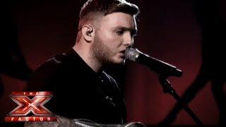 العروض المباشرة الأسبوع السابع Promo - The X Factor 2013