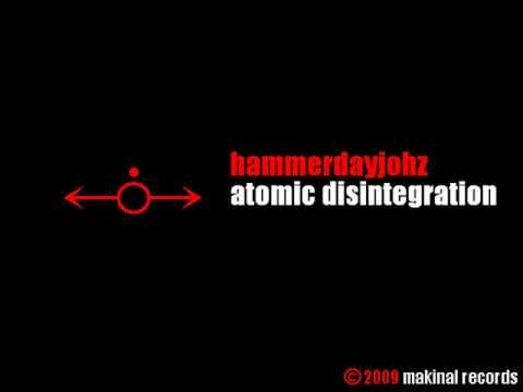05 Atomic Disintegration