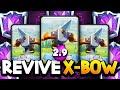 GODLIKE 29 X-BOW Gameplay!   6700+ Trophies!