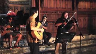 "Video ""Bengawan Solo"" (Gesang) - by Jubing  (guitar,) Ages (violin) & Batavia Mood Ensemble MP3, 3GP, MP4, WEBM, AVI, FLV Juni 2018"
