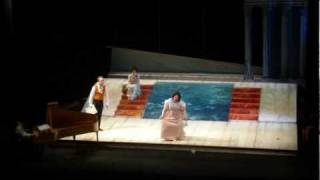 Convenienze ed inconvenienze Teatrali di G.Donizetti - Assisa a pié d'un sacco