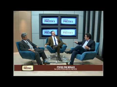 Domingos Sávio – Entrevista Cena Política (BHNews)