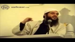 Mos e frikëso fëmiun - Hoxhë Ali Ibrahimi