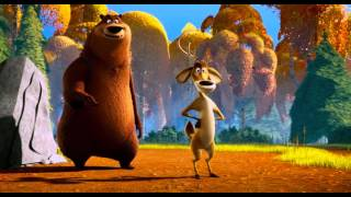 Nonton                                                   Open Season  Scared Silly  2016                                            Hd Film Subtitle Indonesia Streaming Movie Download