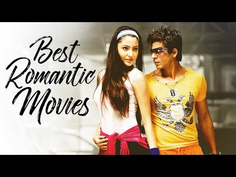 Top 25 Best Romantic Movies in Hindi | Wiseman
