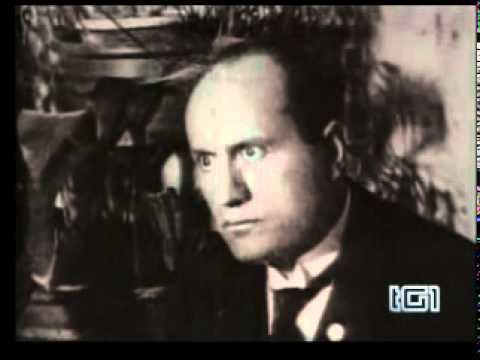 Edda Mussolini e Galeazzo Ciano