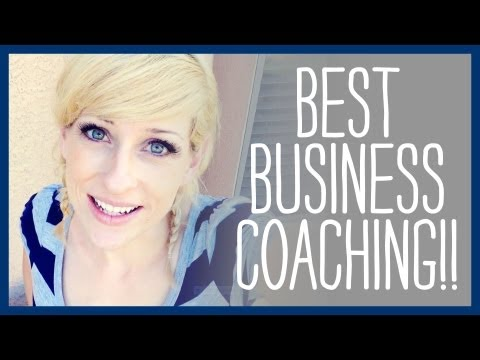 Small Business Coaching