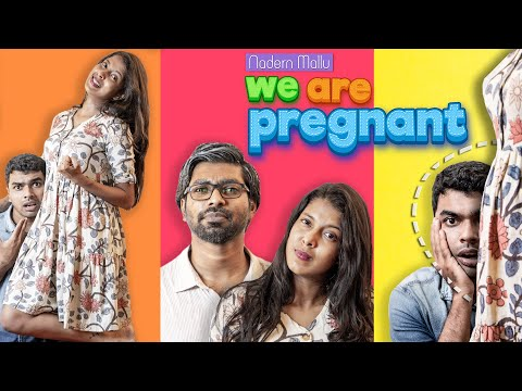 We Are Pregnant | Nadern Mallu | Malayalam Web Comedy with Subtitles #pregnancycomedy