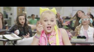 JoJo Siwa BOOMERANG pop music videos 2016