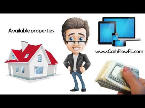 Video of Cash Flow Real Estate