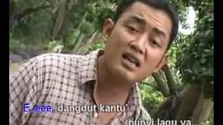 Lagu Kantu Joget Kantu