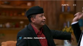 Video The Best Of Ini Talkshow - Kacau! Pak RT Salah Sangka Kepada Kadir MP3, 3GP, MP4, WEBM, AVI, FLV Oktober 2017