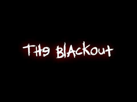 The Blackout - Fashion Conscious Suicide (with Lyrics)