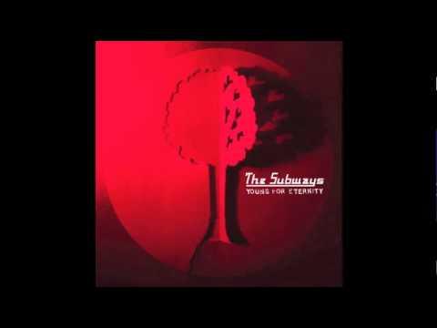 Tekst piosenki The Subways - Somewere po polsku