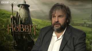 Peter Jackson On 'The Hobbit' - Film 2012 - Episode 16 - BBC One