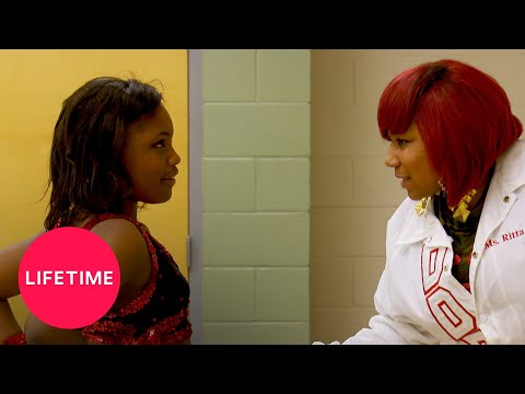 Bring It!: Diana Is Not Here for Rittany's Behavior (Season 1 Flashback) | Lifetime