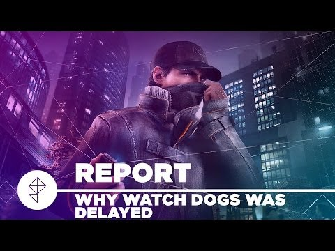 dogs - Five years in development, nearly two years since it's spectacular unveiling at E3, Ubisoft's Watch Dogs was seen by many to be the first truely new game of ...