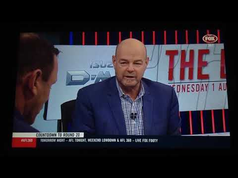 David King On Free Agency AFL 360