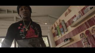 Yung Simmie - Underground King (Official Video)