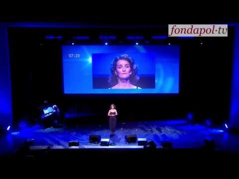 Virginie FOUQUE, chanteuse lyrique