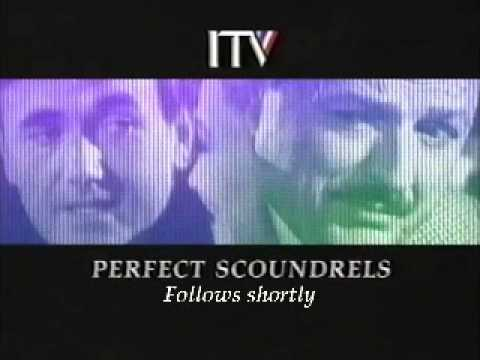 LWT Evening Interval Junction into Perfect Scoundrels (3rd June 1990)