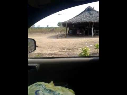 Escola pública em Sambaiba - Maranhão .