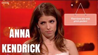 Video The hilarious Anna Kendrick MP3, 3GP, MP4, WEBM, AVI, FLV September 2018