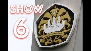 Video Univ. Pancasila [Mission Show] | Show 6 SUCI 8 MP3, 3GP, MP4, WEBM, AVI, FLV Mei 2018