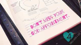 Don't Miss Your God Appointment