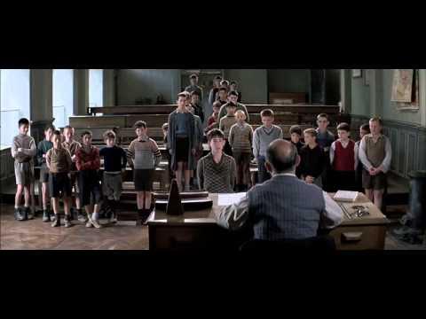 Pan od muzyki - Les Choristes