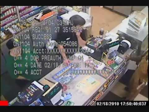 stupid criminal caught on camera part 3.wmv