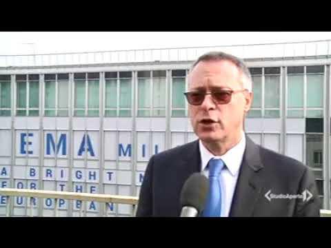 """Bonomi, Assolombarda: """"Milano ha tutti i numeri per vincere la sfida di EMA"""""""