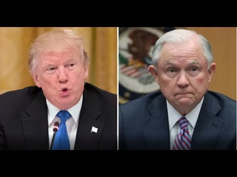 JEFF SESSIONS JUST MADE HUGE ANNOUNCEMENT!