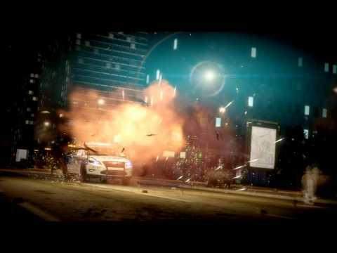 Need for Speed The Run - Trailer Corre por tu Vida