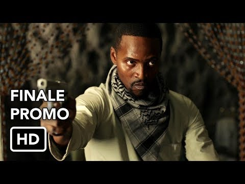 "Valor 1x13 Promo ""Costs of War"" (HD) Season Finale"